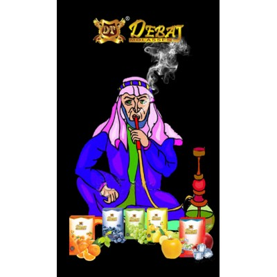 Табак Debaj 50 гр (25)