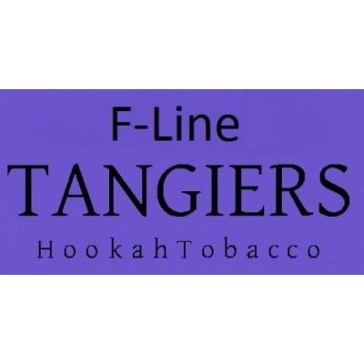 Табак Tangiers F-Line (Кофеиновая Линейка) (5)