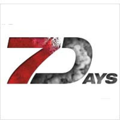 Табак 7 Days