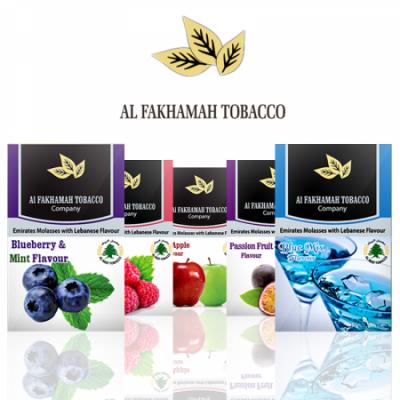 Табак Al Fakhamah 50гр