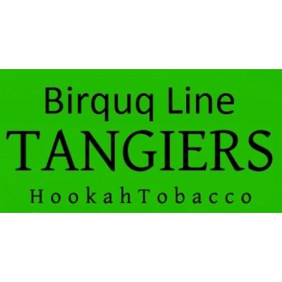Табак Tangiers Birquq Line (Средняя Крепость)