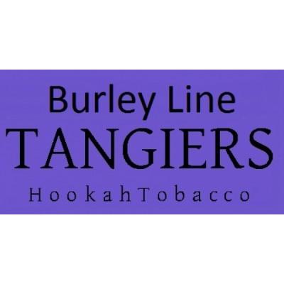 Табак Tangiers Burley Line (Самая Крепкая Линейка)