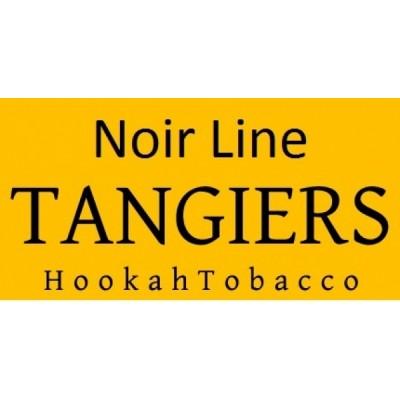 Табак Tangiers Noir Line (Крепкая Линейка)