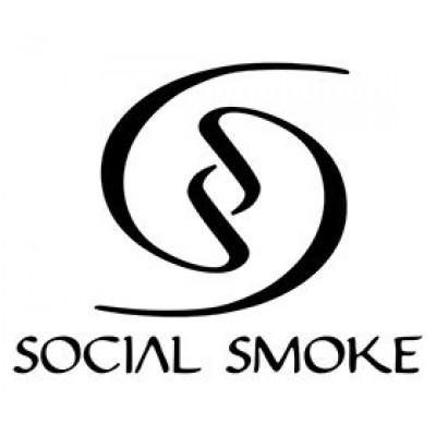 Табак Social Smoke